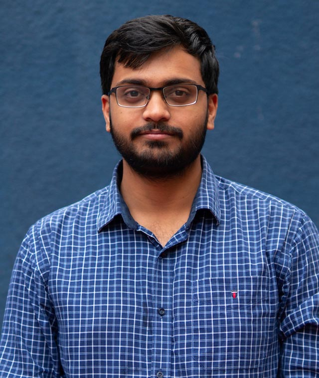 Photo of SpringRole CEO Kartik Mandaville
