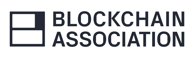 Blockchain Association Logo