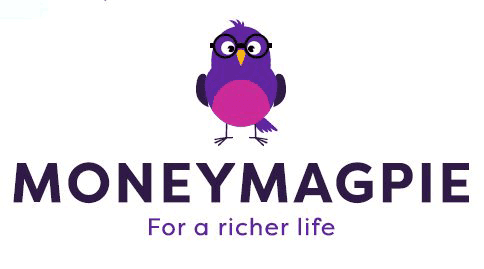 MoneyMagpie Logo