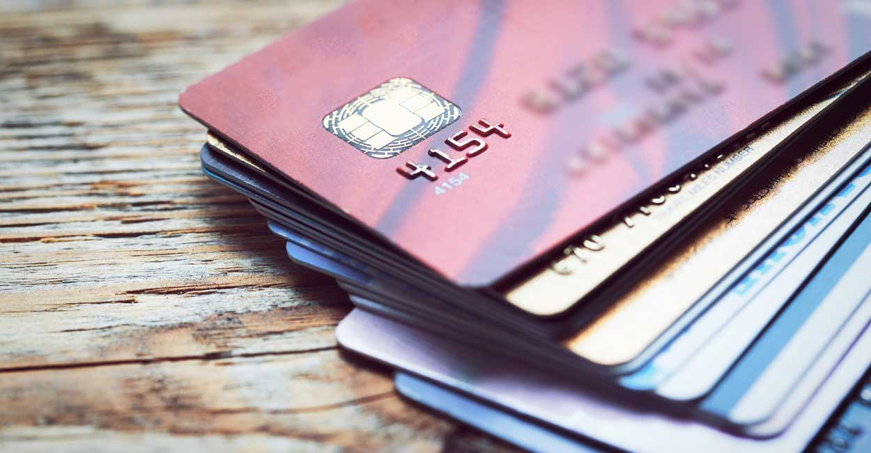 18 Best Low-Limit Credit Cards in 2019