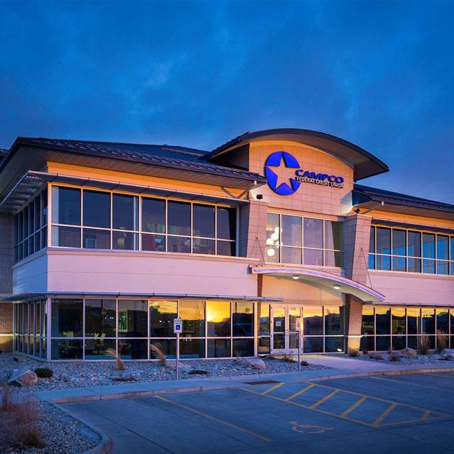 Photo of Campco FCU branch