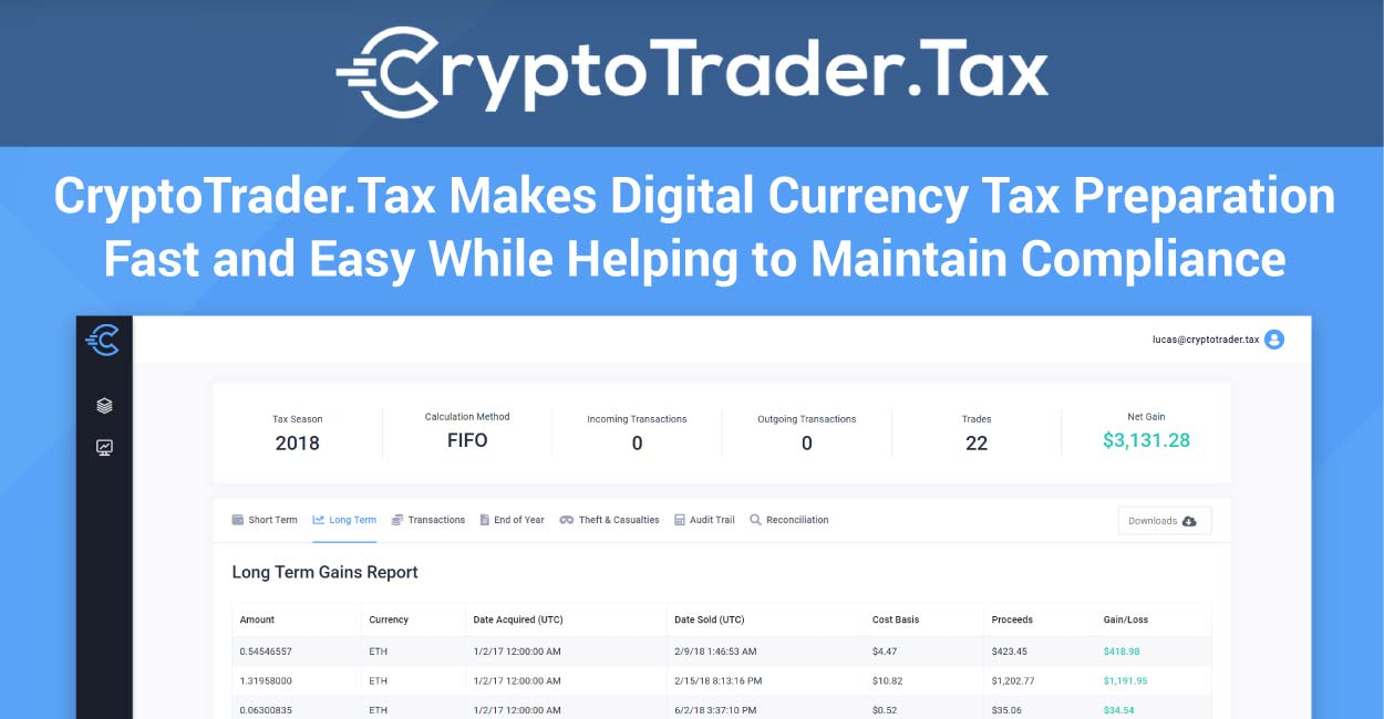 how to minimize taxes on cryptocurrency