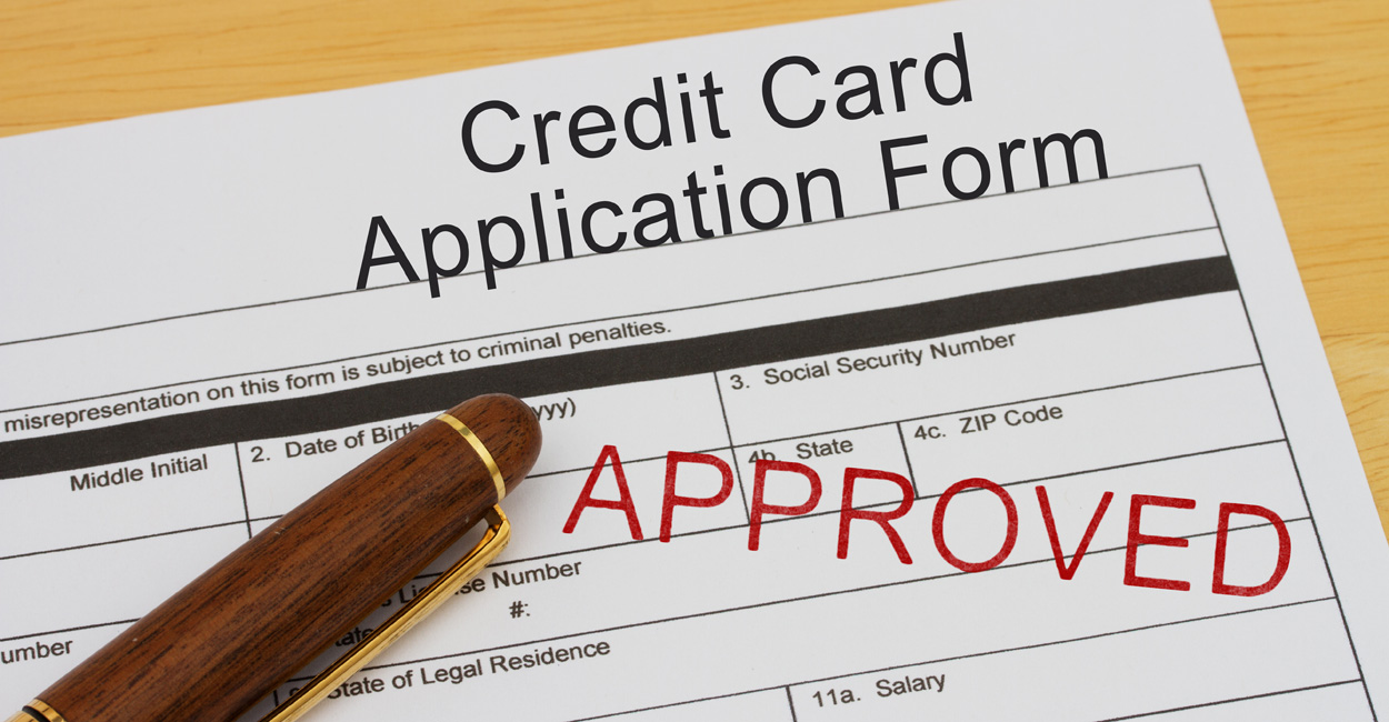5 Tips to Increase Your Credit Card Approval Odds