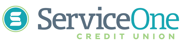 Service One Credit Union logo