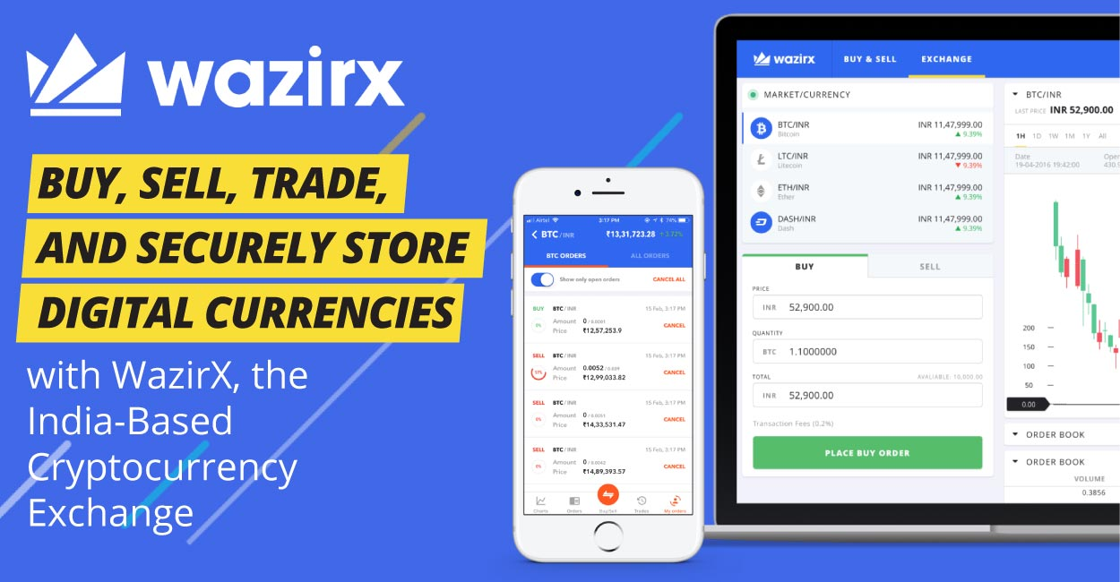 top best cryptocurrency exchanges in india