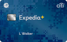 Expedia® Rewards Card