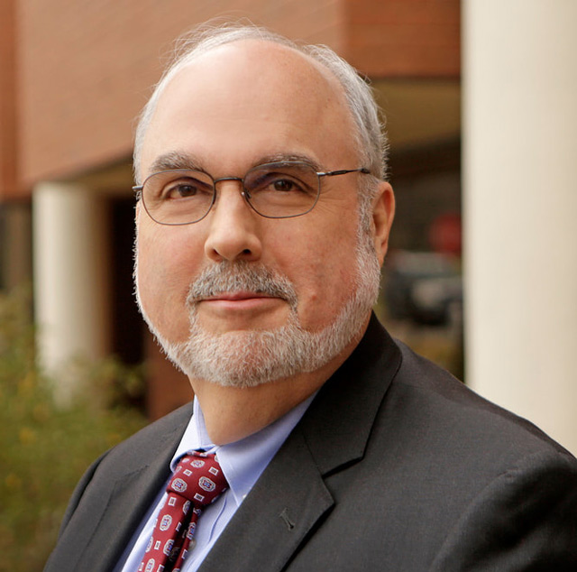 Photo of VACB President and CEO Steven C. Yeakel