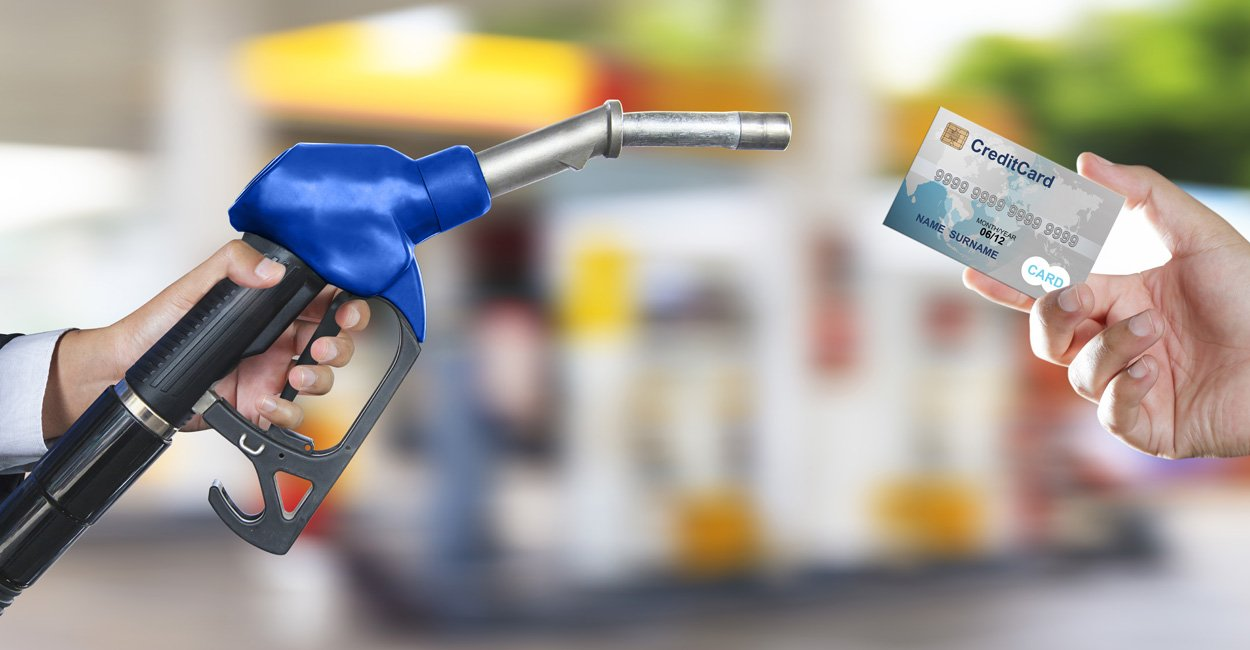 10 Best Credit Cards to Use at Gas Stations in 2019