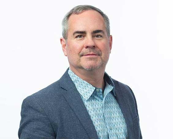Brent Hieggelke