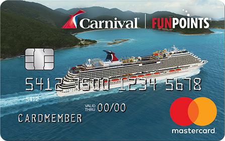 Carnival® World Mastercard®