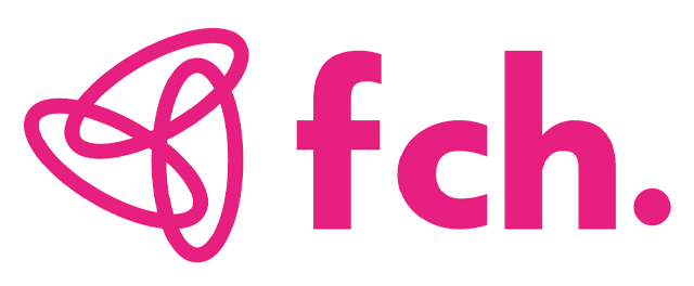 FCH Network logo