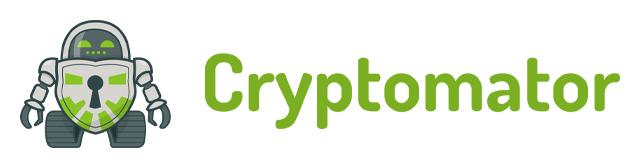Cryptomator logo
