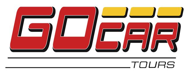 GoCar Tours logo