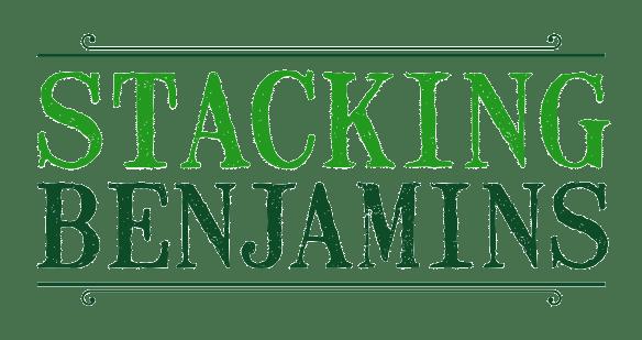 Stacking Benjamins Logo
