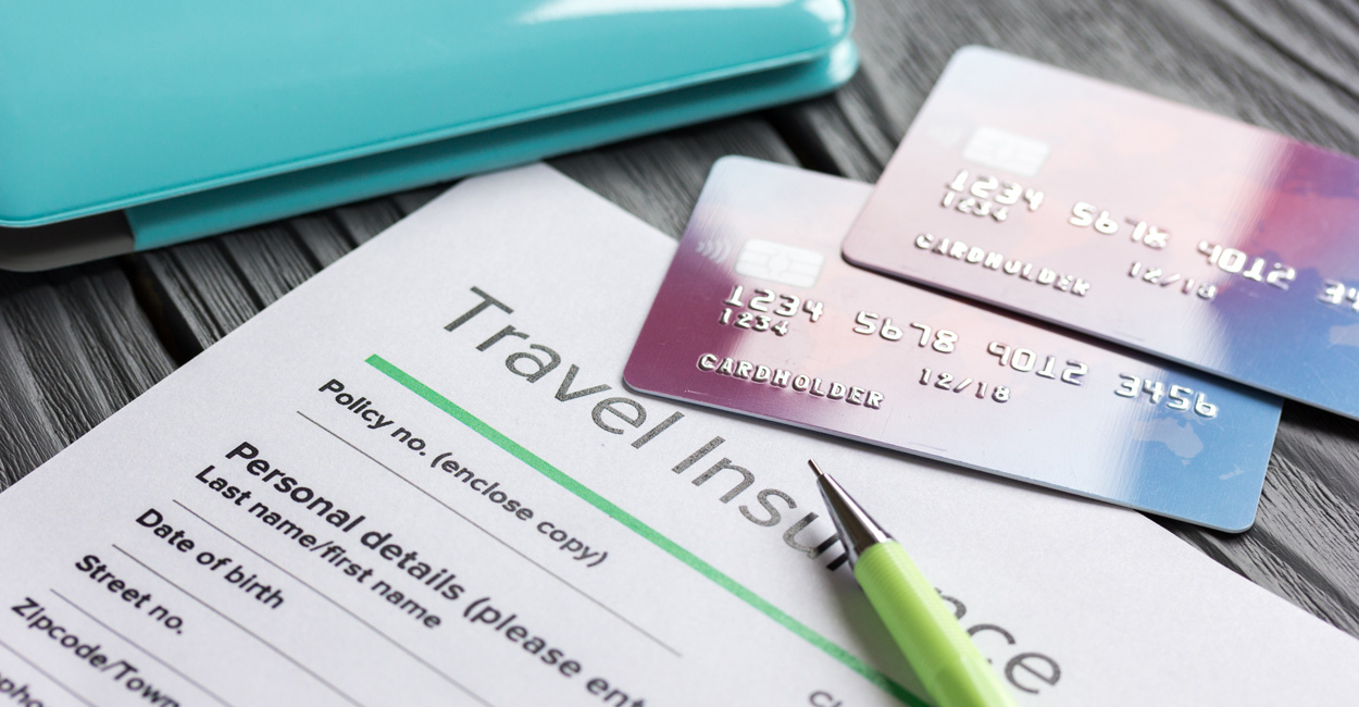 15 Best Credit Cards with Travel Insurance Coverage