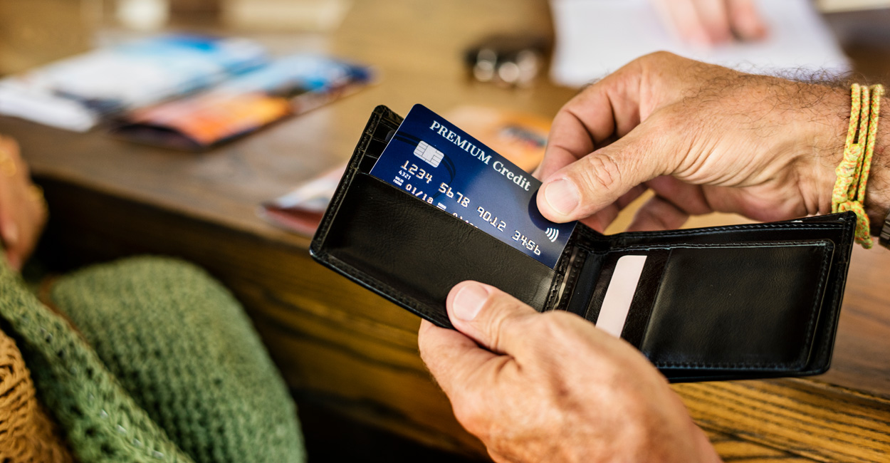 12 Heaviest Credit Cards in 2019