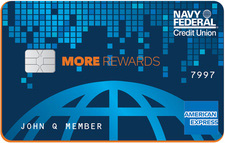More Rewards American Express® Credit Card