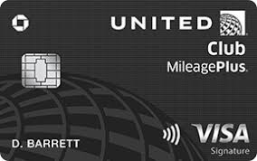 United Club℠ Card