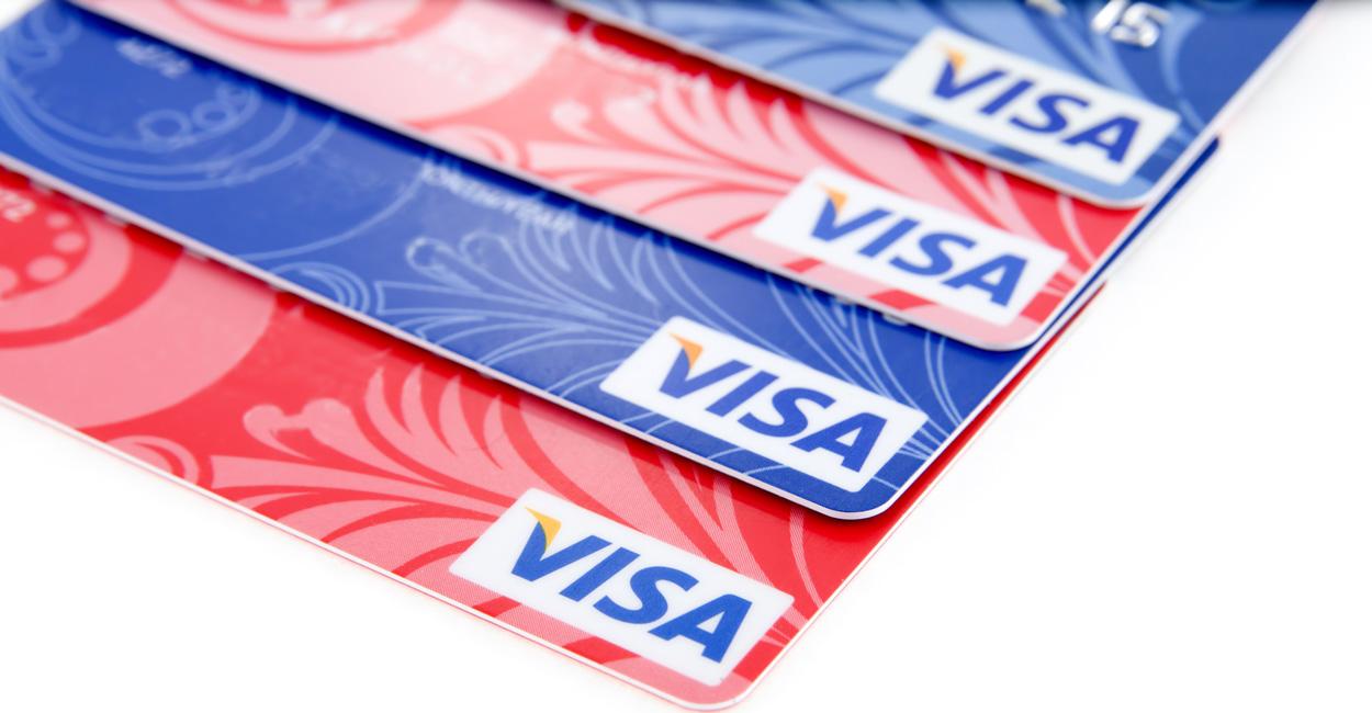 5 Best Cash Back Visa® Cards