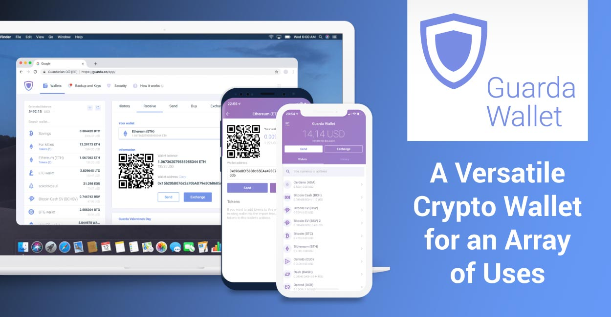 safe gurading your cryptocurrency wallet