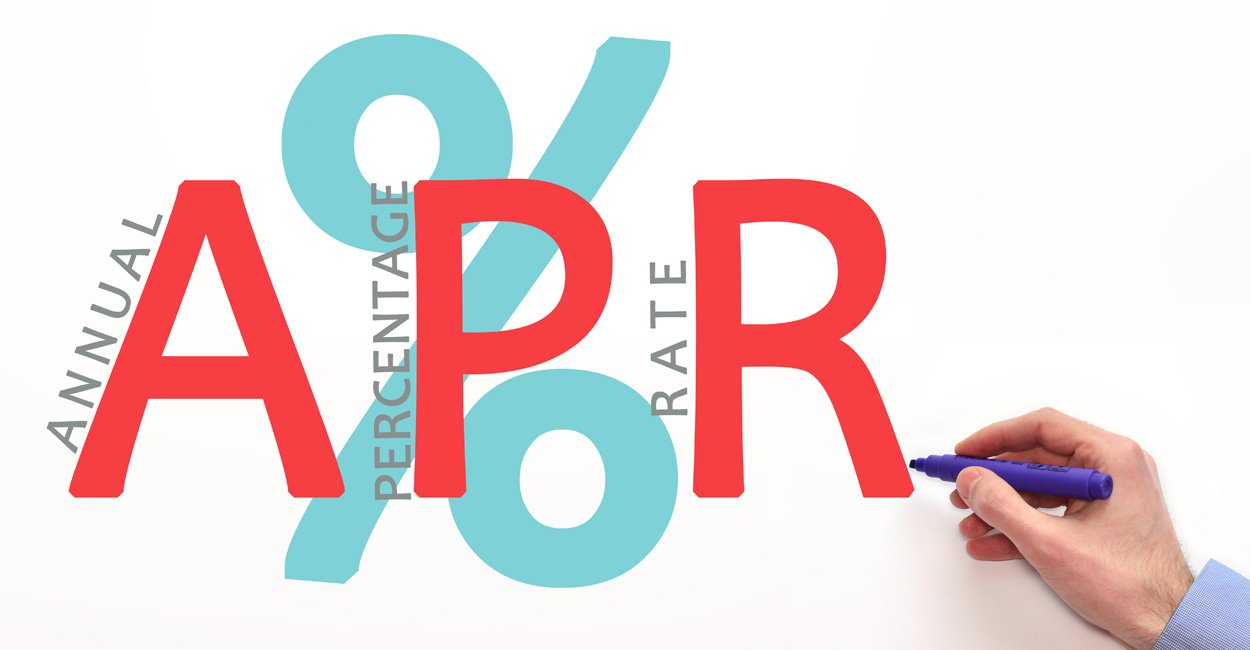 Variable APR vs. Fixed APR — What's the Difference?