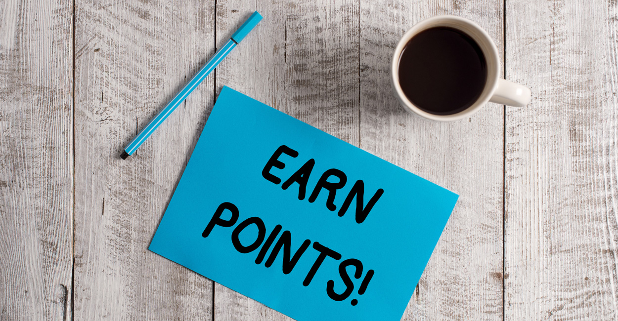 6 Best Credit Cards Offering 100,000+ Points