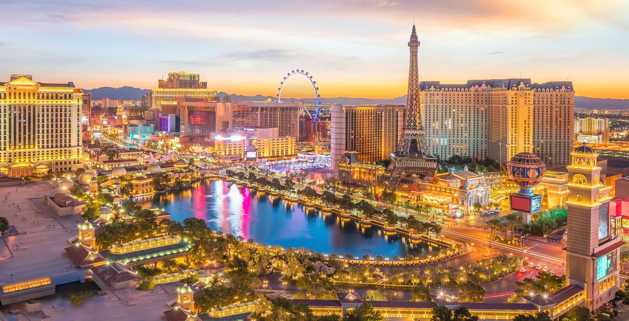 Photo of Las Vegas, Nevada