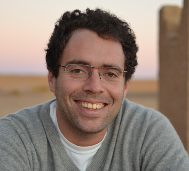Photo of Faculty Research Fellow at the National Bureau of Economic Research Youssef Benzarti