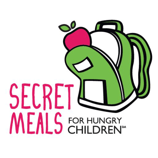 Secret Meals for Hungry Children Logo